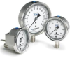Industrial Pressure Gauges - Image