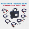 Telephone/Telco Test Kit -- Model 930849 -Image