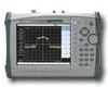 100kHz-7.1GHz Handheld Spectrum Analyzer -- ANR-MS2721A