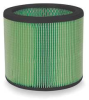 Cartridge Filter, Use With Wet/Dry Vacs -- 1VHG9
