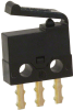 Snap Action, Limit Switches -- SW1166-ND -Image