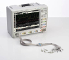 Oscilloscope: 4 GHz, 4 Analog Plus 16 Digital Channels -- Agilent MSO9404A