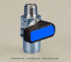 Miniature Ball Valve -- BVC-18-MF