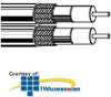 Belden Shielded Coaxial Cable -- 735A2