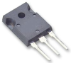 CREE - CMF10120D - N CH, SILICON CARBIDE (SiC) POWER MOSFET, 1200V, 24A, TO-247-3 -- 891282 - Image