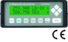 Quadrature Encoder Input Signal Conditioner -- 705