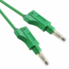 Test Leads - Banana, Meter Interface -- BKCT2148-100-5-ND -Image