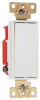 Decorator AC Switch -- 2621-W -- View Larger Image