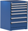 Heavy-Duty Stationary Cabinet (with Compartments) -- R5ADD-3801 -Image