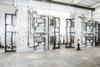 Carbon Fiber Oxidation Oven Production Lines