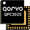 0.03 - 4.2 GHz High Power, Reflective SPDT Switch -- QPC3025 - Image