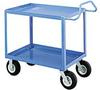 EUROKRAFT Premium Multi-Use Cart with Ergonomic Handle -- 7085401