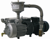Lubricated Rotary Vane Vacuum Pump -- CP40-115
