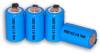 2/3A NiCd Rechargeable Battery -- NiCd-2/3A750-4 - Image