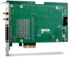 100 MHz 32-CH High-Speed Digital I/O Card -- PCIe-7360