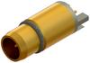 Coaxial Connectors (RF) -- 1711-60044-TD-ND
