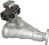 Ball Diverter Valve -- BTD - Image