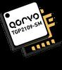8 - 12 GHz 6-Bit Digital Phase Shifter -- TGP2109-SM -Image