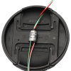 4 circuits Super Miniature Slip Ring Transmitting Power and Signal for Take-up Device -- LPMS-0203-02S - Image