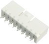 Rectangular Connectors - Headers, Male Pins -- WM23378-ND -Image