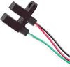 Optical Sensors - Photointerrupters - Slot Type - Transistor Output -- 480-1931-ND -Image
