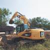 320D LRR Hydraulic Excavator - Image