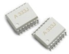 2.5 Amp Output Current IGBT Gate Driver Optocoupler with Integrated (VCE) Desaturation Detection, Fault Status Feedback and Active Miller Clamping -- ACPL-333J-000E