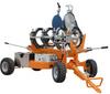 Hydraulic Butt Fusion Machine -- DELTA 355 ALL TERRAIN M