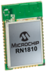 Wireless, Wi-Fi Modules -- RN1810