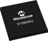 Clock and Data Distribution - Multiplexers & Crosspoint Switches Products -- SY58040U