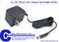 Linear Transformers and Power Supplies -- A-24V0-0A8-U12 - Image