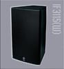 3-Way Full-Range Loudspeaker -- IF3115(W)