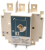 DISCONNECT SWITCH, NON-FUSIBLE, 600A, 3P, 600 VAC, UL 98 -- SC600