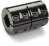 One-Piece Rigid Coupling with Keyway | Inch -- CLC