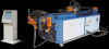CNC Rotary Draw Electric Bender -- CNC-25