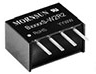 DC/DC - Fixed Input, SIP/DIP Unregulated Output (0.25-3W) -- B0303S-W2R2 -Image