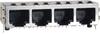 Modular Connectors - Jacks -- 380-1045-ND