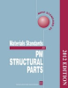 MPIF Standard 35, Materials Standards for PM Structural Parts - 2016 Edition -- 9781943694044