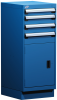 Stationary Compact Cabinet -- L3ABG-4016C -Image