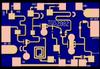 20 - 27 GHz K Band Low Noise Amplifier -- TGA4506 -Image