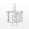 Male Luer Lock to Barb Connector -- 65550 -Image