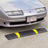 Recycled Rubber Speed Bump -- 7558400