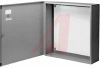 Enclosure; Steel; 16 in.; 12 in.; 9 in. -- 70166868