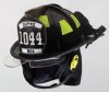 Cairns 1044 Composite Fire Helmets -Image