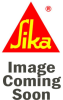 Sika SikaSil-GP High Temp Silicone Sealant Red 295 mL Cartridge -- 432059