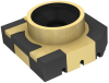 Coaxial Connectors (RF) -- A107427CT-ND