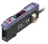 KEYENCE Digital Pressure Sensor Amplifier -- AP-V42AW
