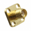 Coaxial Connectors (RF) -- H122724-ND -Image