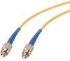 9/125, Singlemode Fiber Cable, FC / FC, 1.0m -- SFOFC-01 - Image