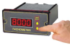 Digital Tachometer -- OMDC-DM8000 - Image